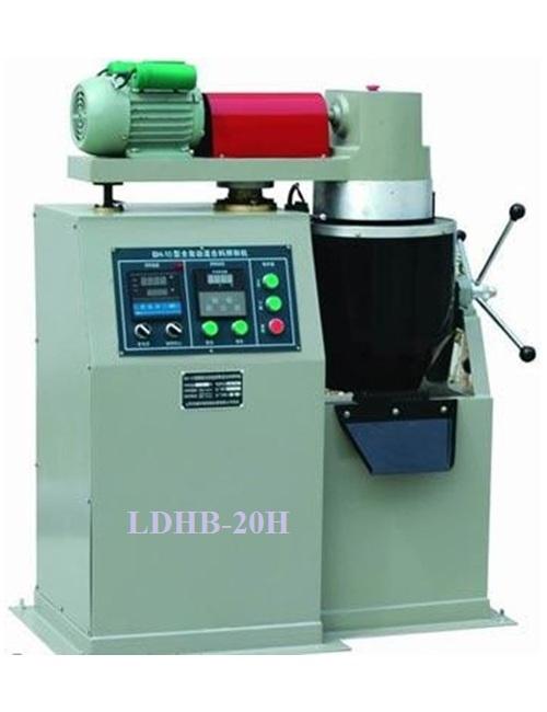 Máy trộn bê tông nhựa Model LDHB-20B